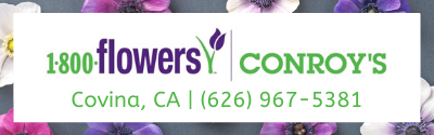 1-800-Flowers | Conroy's Flowers Covina